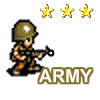 ARMY  Battle Commander