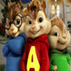Alvin and the Chipmunks puzzle collectio