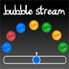 bubble stream