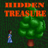 A Hidden Treasure Game