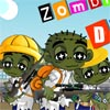 Zombie defense game  Allhotgame