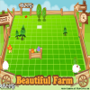 Beautiful Farm
