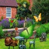 Beauty Gardens Hidden Objects
