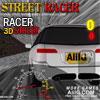3D Street Racer  Hot 3D Street Racing