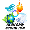 Alchemy  Evolution