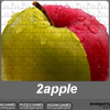 2apple jigsaw