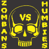 Zombans VS Humbies