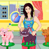 Brittany Birt : Pets Care