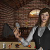 Bebel Hidden Object  Broc and House
