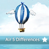 Air 5 Differences