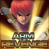 Arm of Revenge (Traditional Chinese vers