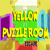 Yellow Puzzle Room Escape