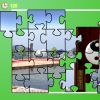 3D Animated Puzzle Tibet
