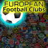 European Football Clubs
