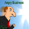 Angry Business