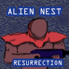 Alien Nest  Resurrection