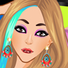 Beautiful Girl Puzzle Game
