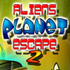 Alien Planet Escape  3