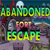 Abandoned Fort Escape